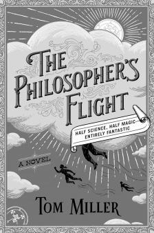 "The Philosopher's Flight -   - <span class=""date-display-single"">02/19/2018 - 6:00pm</span>"
