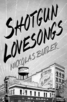 "Shotgun Lovesongs -   - <span class=""date-display-single"">05/06/2014 - 7:00pm</span>"