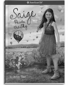 "Saige Paints the Sky Movie -   - <span class=""date-display-single"">10/20/2013 - 11:30am</span>"