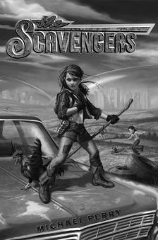 "The Scavengers -   - <span class=""date-display-single"">10/19/2014 - 11:00am</span>"