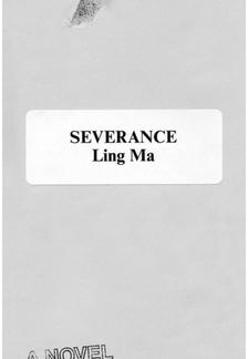 "Severance -   - <span class=""date-display-single"">10/13/2018 - 3:00pm</span>"