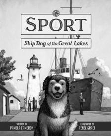 "Sport: Ship Dog of the Great Lakes -   - <span class=""date-display-single"">05/08/2019 - 10:00am</span>"