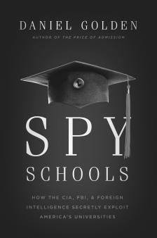 "Spy Schools -   - <span class=""date-display-single"">11/04/2017 - 4:30pm</span>"