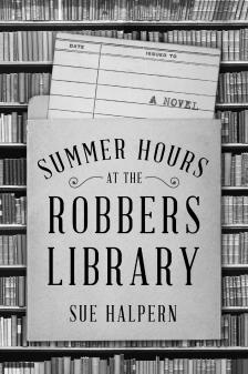 "Summer Hours at the Robber's LIbrary -   - <span class=""date-display-single"">10/14/2018 - 12:00pm</span>"