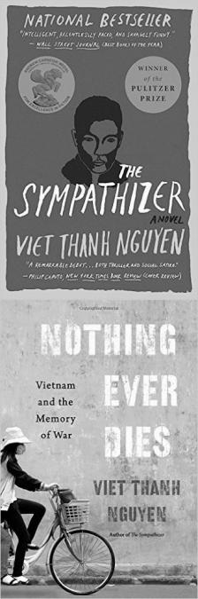 "The Sympathizer & Nothing Ever Dies -   - <span class=""date-display-single"">10/22/2016 - 7:30pm</span>"