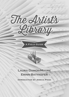 "The Artist's Library -   - <span class=""date-display-single"">05/16/2014 - 7:30pm</span>"