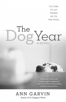 "The Dog Year -   - <span class=""date-display-single"">10/19/2014 - 12:30pm</span>"