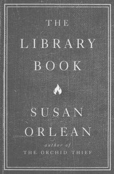 "The Library Book -   - <span class=""date-display-single"">11/12/2018 - 7:00pm</span>"
