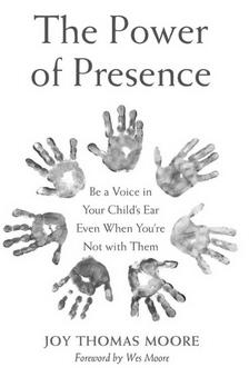 "The Power of Presence -   - <span class=""date-display-single"">10/13/2018 - 3:00pm</span>"