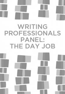 "Writing Professionals Panel -   - <span class=""date-display-single"">10/20/2016 - 5:30pm</span>"