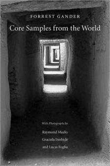 "Core Samples From The World -   - <span class=""date-display-single"">03/22/2018 - 6:00pm</span>"