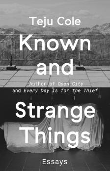 "Known and Strange Things -   - <span class=""date-display-single"">04/14/2017 - 7:00pm</span>"