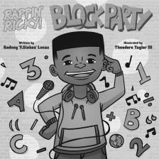 "Rappin' Ricky Block Party at Breese Stevens Bodega -   - <span class=""date-display-single"">05/19/2016 - 6:00pm</span>"