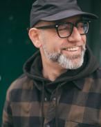 Kevin Coval